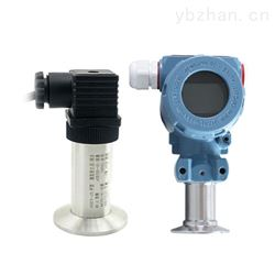 JC-1000-WP-HSM卫生型隔膜压力变送器