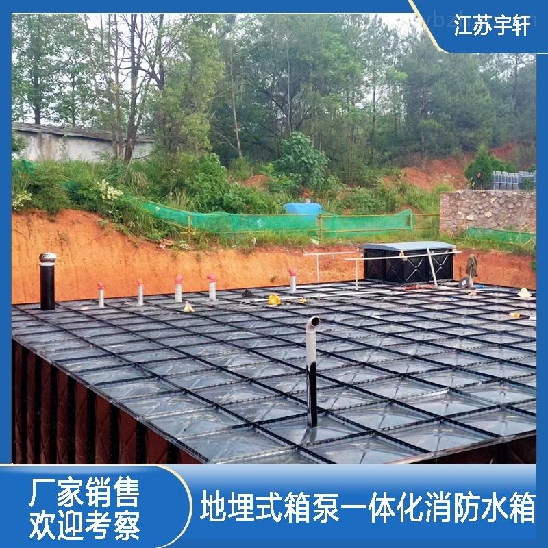 复合板水箱厂家