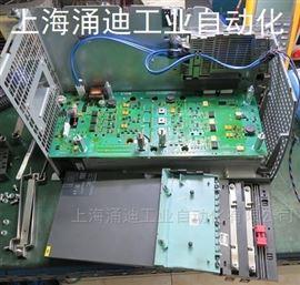 S120驱动器坏西门子S120报警380500故障维修(当天修好)