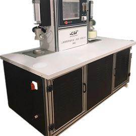 CSI-64上海医用熔喷滤料颗粒过滤效率测试机器代理