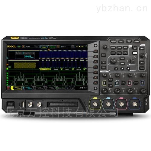 数字示波器 MSO5000系列