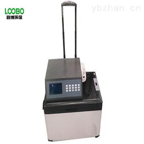 LB-8001D水质检测仪优势