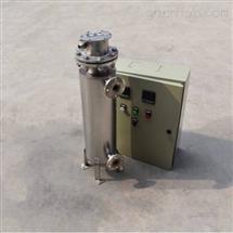 SRY2-1 静电除尘空气加热器
