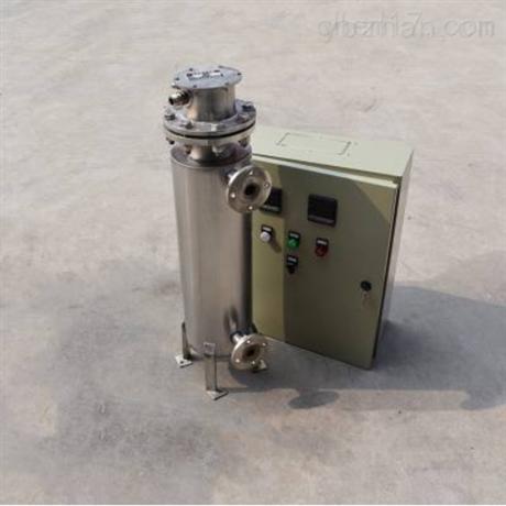 静电除尘空气型加热器元件