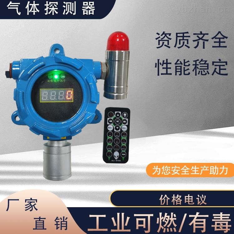 氨气气体浓度检测报警器