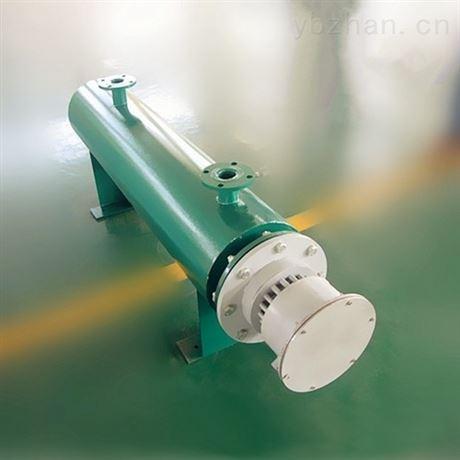 SRY2型管状电加热器规格