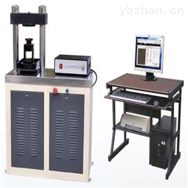 陶瓷砖填缝剂抗折抗压试验机