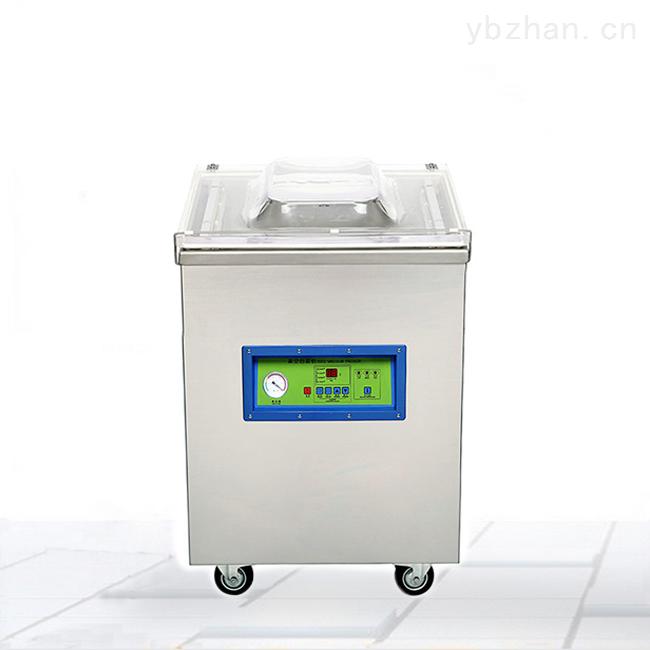 袋裝自動封口豆制品臺式真空包裝機