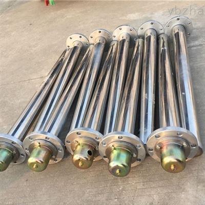BGY10 380V8KW智能防爆型电加热器