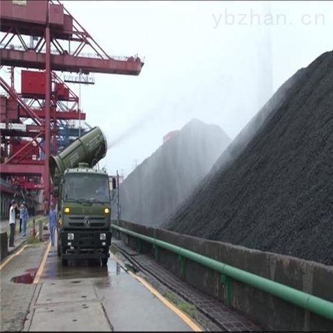 煤炭抑尘剂具体使用方法