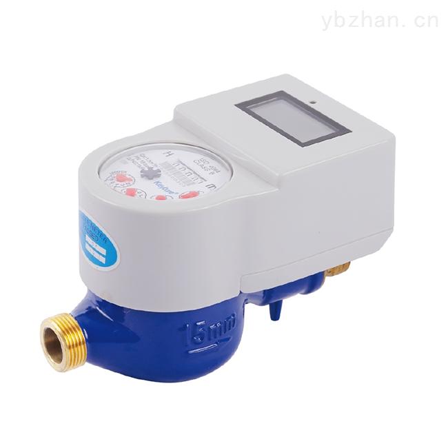 射频卡智能水表厂家报价