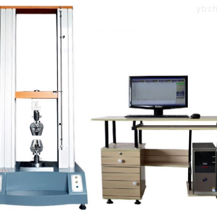 双柱式电脑拉力试验机器