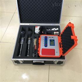 DS-智能双枪电缆刺扎器