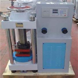 高智能钢筋混凝土压力试验机价格低