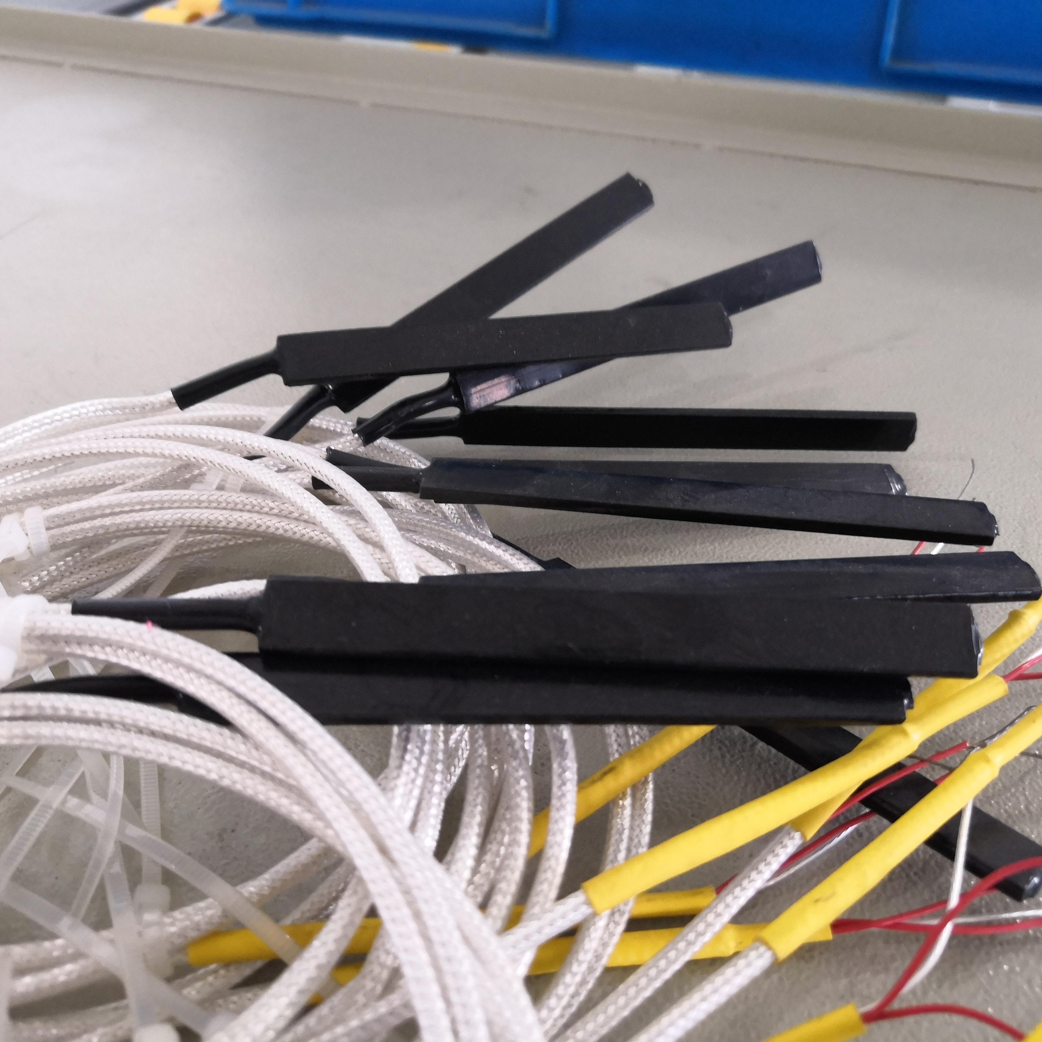 WZPD2薄片热电阻