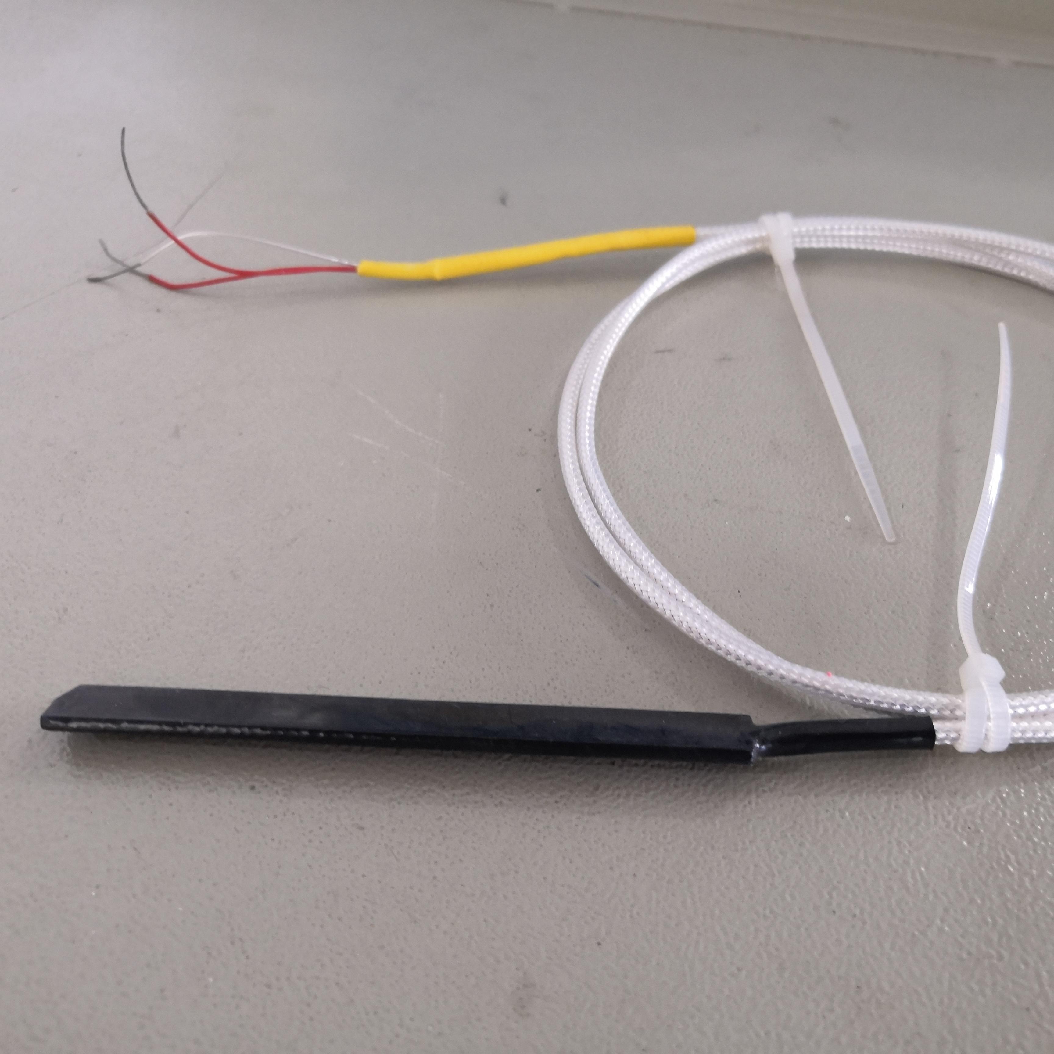 WZPDA2.5*8*250-6G热电阻