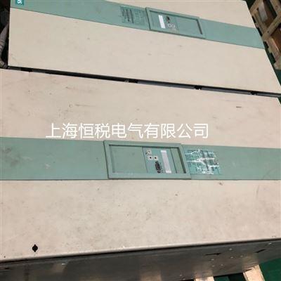 西门子6RA7091调速器可控硅坏-原厂配件修复