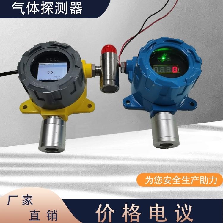 在线式制药厂甲醇气体检测仪