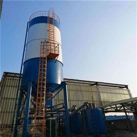 HCJY石灰乳投加装置-污水厂料仓粉末投加系统