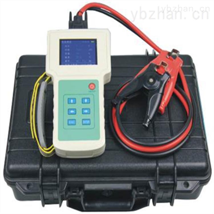 蓄电池放电监测仪设备