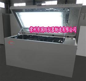 ZH-211GWCO2二氧化碳振荡培养箱(卧式)