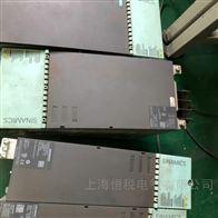 常年修复西门子S120电机控制器RDY红灯亮