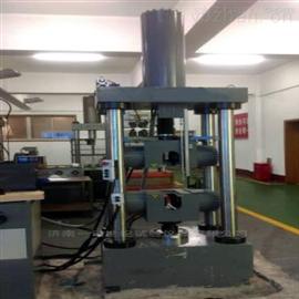 金属波纹管膨胀节试验机