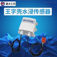 RS-SJ-N01R01-2建大仁科 王字壳水浸变送器