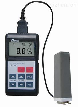 水分检测仪,测水仪,哈尔滨宇达电子技术有限公司,红外水分仪,近红外水分仪,水份测定仪