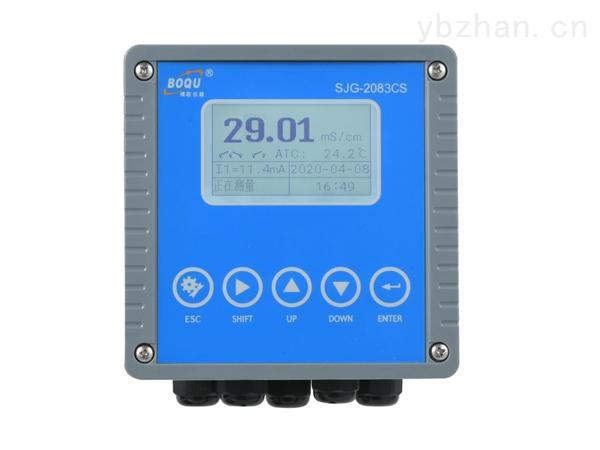 酸碱浓度计SJG-2083S