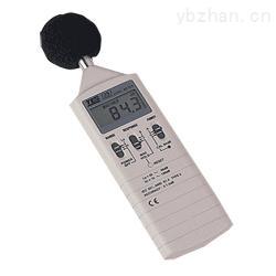 数字式噪音计TES-1351B
