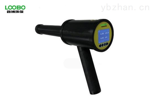 LB-PD6枪式智能化х、γ辐射仪