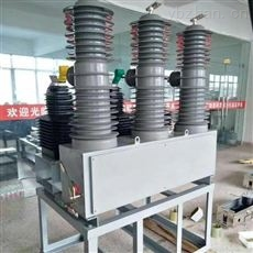 安阳书35KV高压断路器1250A电站型