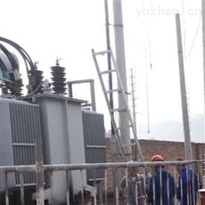 ZW7-40.5/630A电站型真空断路器35KV柱上