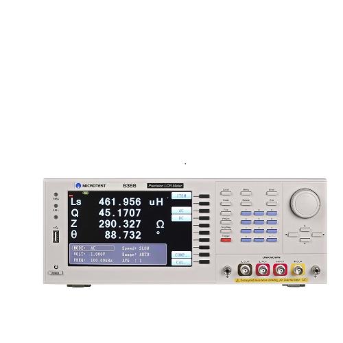 LCR电表 6366