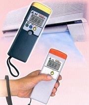 红外线测温仪AZ-8881/8882