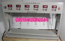 JJ-4B数显六联异步电动搅拌器