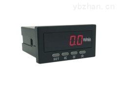 AOB185I-5X1数显变频器米速表(普通型)-96x48