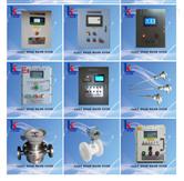 PH值、温度、压力、液位等仪表及带触摸屏PLC变频器的控制柜厂家-上海龙魁