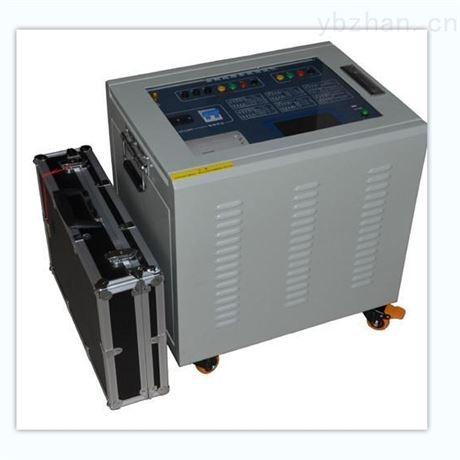 油自动介质损耗测试仪