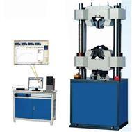 焊缝金属抗拉强度试验机