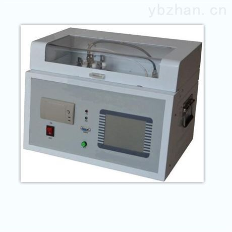 油介质损耗分析仪