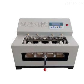 CS-6036ASTM-D2099皮革动态防水试验机