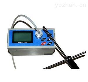 明成MC-5YC激光法烟道烟尘直读仪(至高可测300度烟尘)