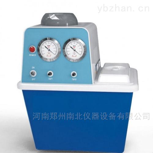 SHB-IIIG台式循环水式多用真空泵