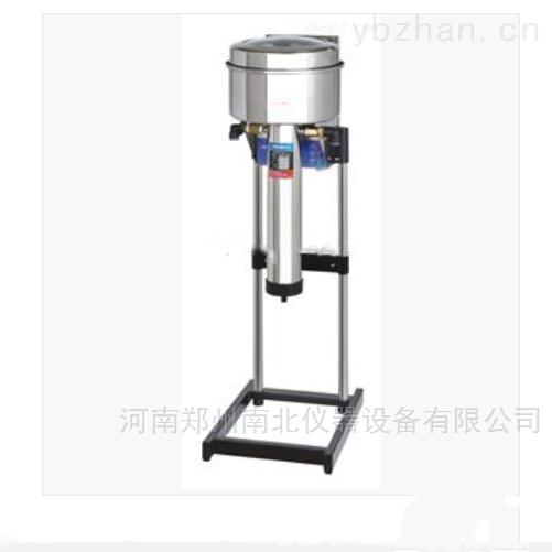 GZ -10L座挂两用电热蒸馏水器