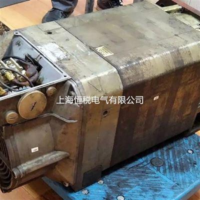 西門子主軸電機相接短路-可修復可測試