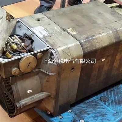 原厂配件西门子840D主轴电机编码器更换