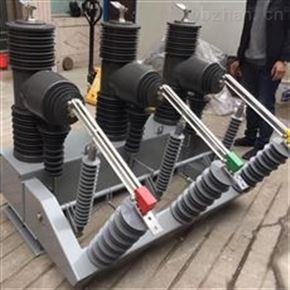 四川成都35KV高压断路器手动储能