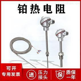 WZPK-230铂热电阻厂家价格 A级 温度传感器